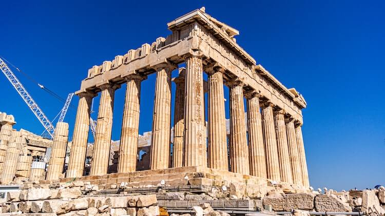Acropolis Virtual Tour