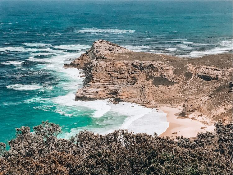 Cape of Good Hope Lookout