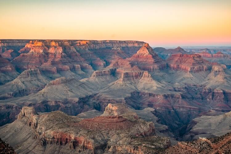 Grand Canyon Online 360º Tour