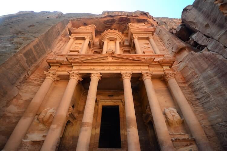 Petra, Jordan Virtual Visit