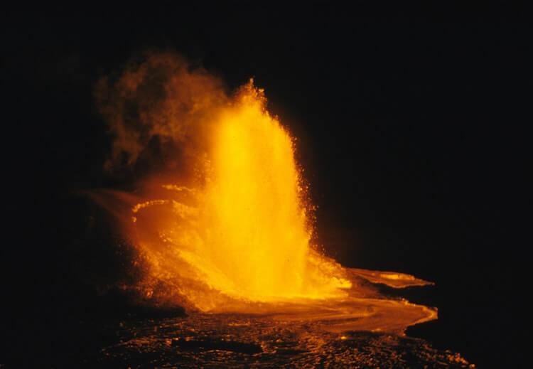 Virtual Volcano Visit