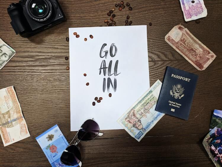 What Travel Bloggers Are Thankful For Now
