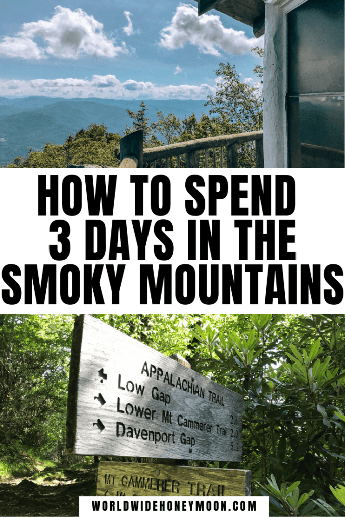 3 Days in the Smoky Mountains (1)