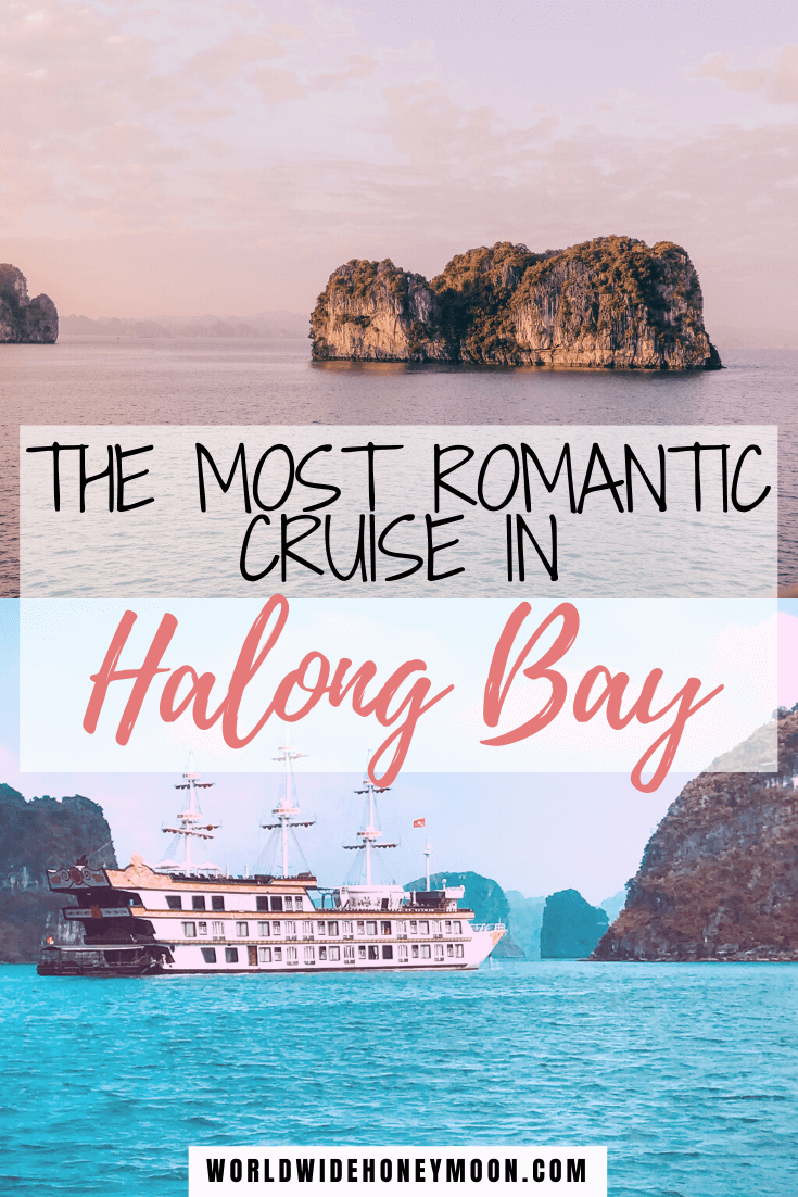 Halong Bay | Halong Bay Vietnam | Halong Bay Cruise | Halong Bay Vietnam Photography | Halong Bay Vietnam Cruises | Halong Bay Itinerary | Bai Tu Long Bay #halongbay #baitulongbay #halongbayvietnam #halongbaycruise #couplestravel