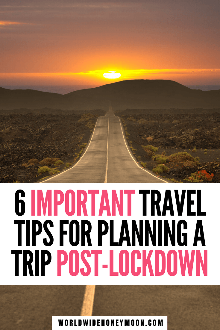 Post Lockdown Plans | Post Lockdown Travel | Travel After Lockdown | Travel After Quarantine | Travel Ideas This Year | Travel Tips | How to Stay Healthy While Traveling #traveltips #postlockdown #wheretovisitpostlockdown #stayhealthywhiletraveling
