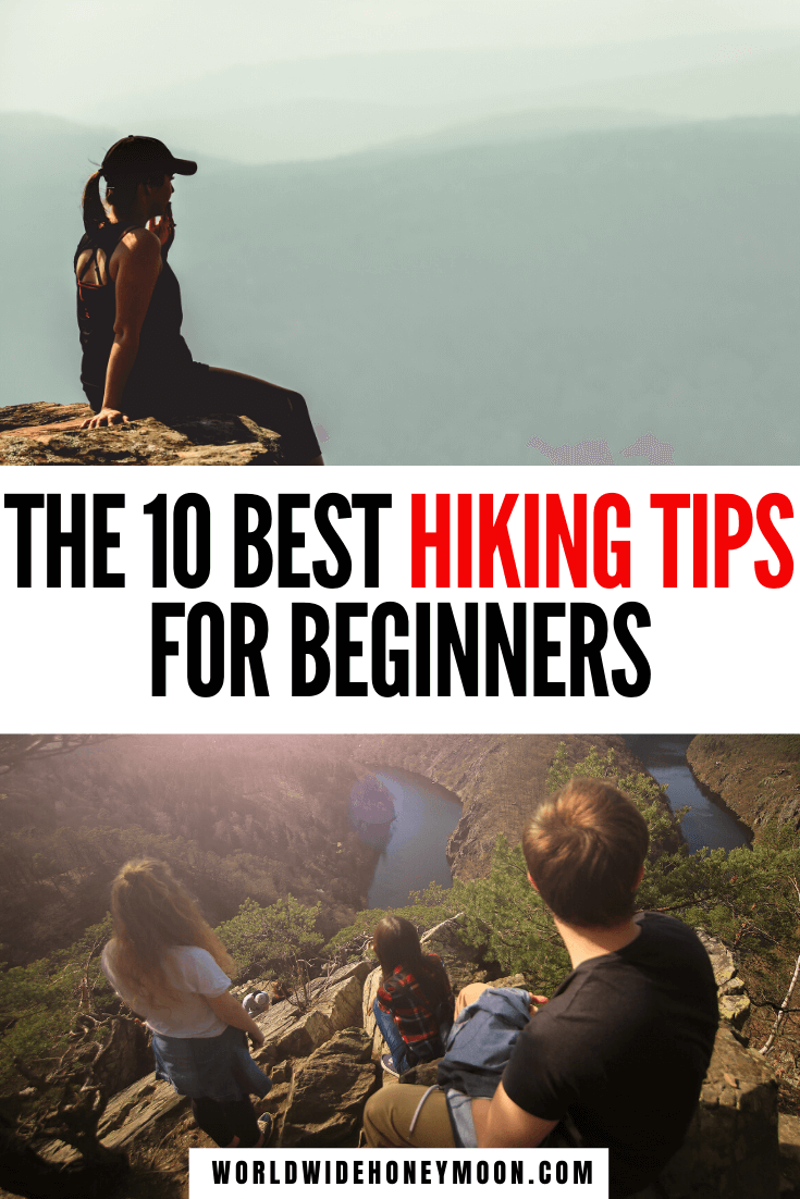 These are the best hiking tips for beginners | Hiking Tips For Women | Hiking Tips For Beginners First Time | Hiking Tips and Tricks | Hiking Tips Hacks | Day Hike Essentials | Day Hike Packing List | Day Hike Outfit | Day Hike Food | Day Hike Packing List Summer | Day Hike Essentials Packing List | Day Hike Tips #dayhiketips #hikingtipsforbeginners #hikingtipsforwomen #dayhikepackinglist