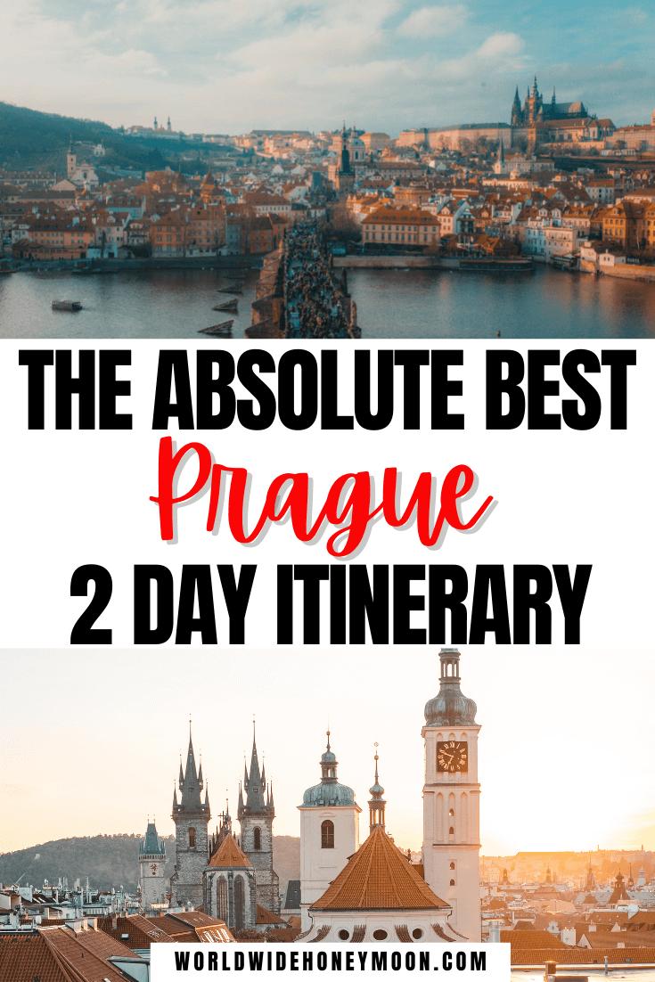 2 Days in Prague (1)