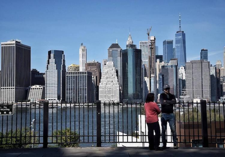 Brooklyn Heights, NYC- USA Bucket List Destinations