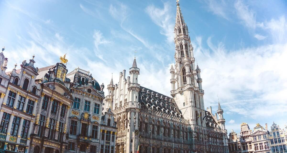 One Day in Brussels: The Perfect Brussels Itinerary That'll Make You Want to Visit ASAP