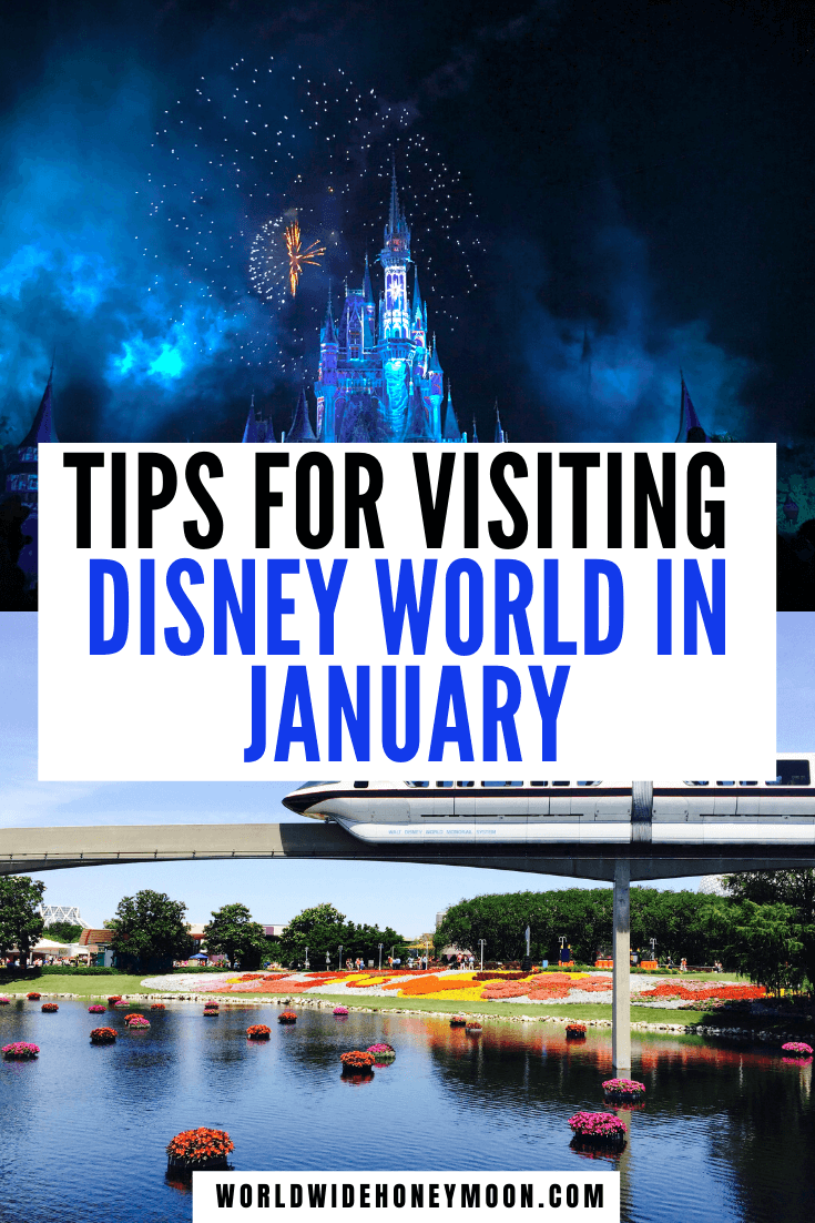 Pro tips for visiting Disney in January | What to wear to Disney in January | Disney World in January Outfits | Disney World Pictures | Disney World Tips and Tricks | Disney World in Winter | Disney World Tips for Adults | Epcot | Magic Kingdom | Walt Disney World | Things to see at Disney | Disney World Attractions