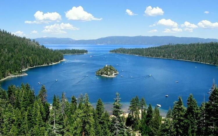 Emerald-Bay-Lake-Tahoe-California