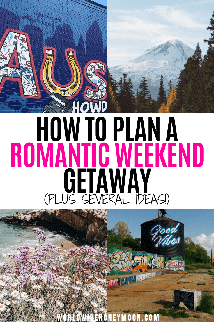 These are the best weekend getaway ideas for couples | Weekend Getaway Ideas Couples East Coast | Weekend Getaway Ideas Couples West Coast | Weekend Getaway Ideas Couples California | Weekend Getaways Ideas Couples Cheap | Weekend Getaways Ideas Couples Florida | Weekend Trips for Couples | Weekend Trips in the US | Weekend Trips USA #weekendtrips #weekendgetaways #couplesweekendgetaways #couplestripsusa