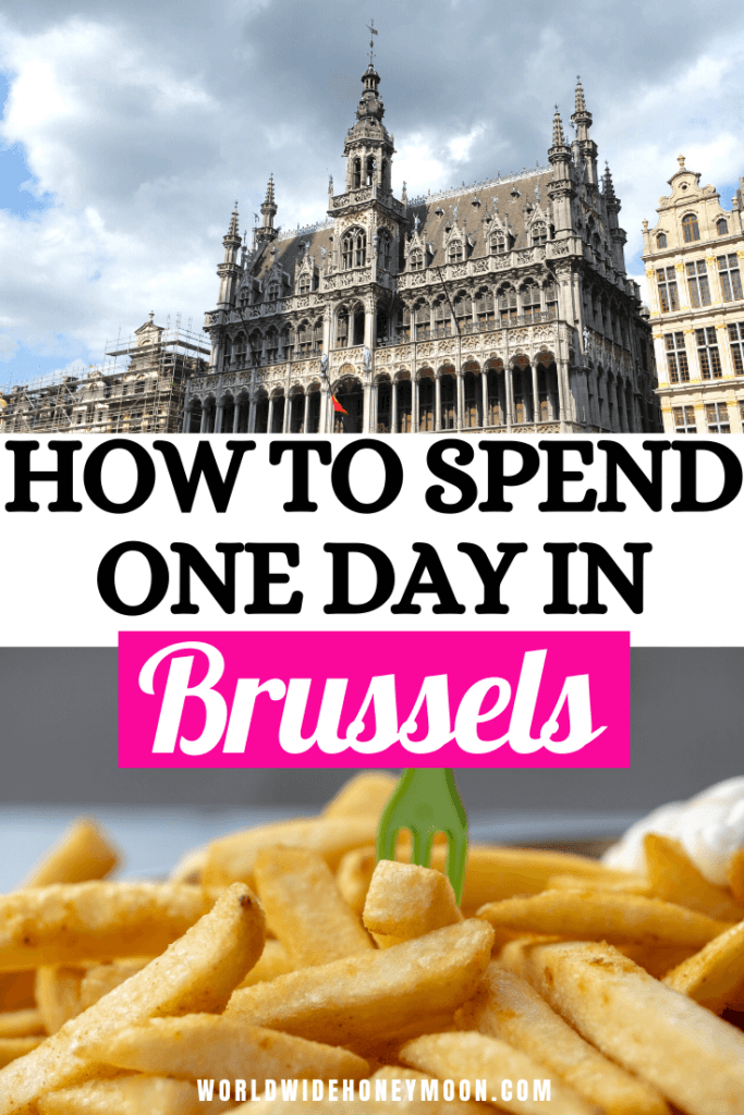 This is the ultimate 1 day in Brussels itinerary | 24 Hours in Brussels Belgium | Brussels 24 Hours | One Day in Brussels | Brussels in a Day | Brussels Day Trip | Day Trip to Brussels | One Day in Brussels Belgium | Brussels Itinerary | Brussels 1 Day Itinerary | Brussels One Day Itinerary | Things to do in Brussels | Brussels Travel Guide | Brussels Belgium Food | Belgium Travel | Europe Travel | Brussels Belgium Travel
