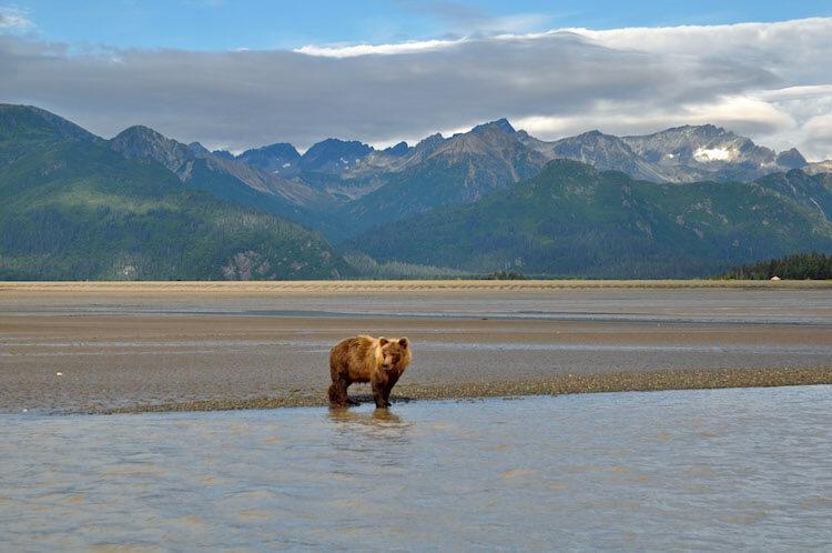 Lake Clark National Park, Alaska (1)
