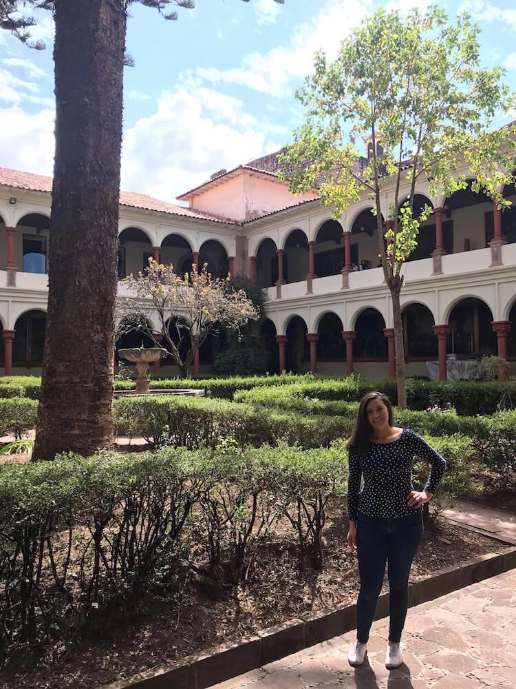 Museo y Catacumbas del Convento San Francisco de Asís del Cusco