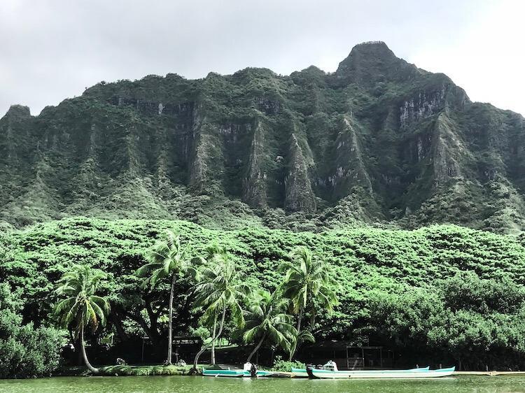 Oahu USA Bucket List Destination- Sierra Schmidt