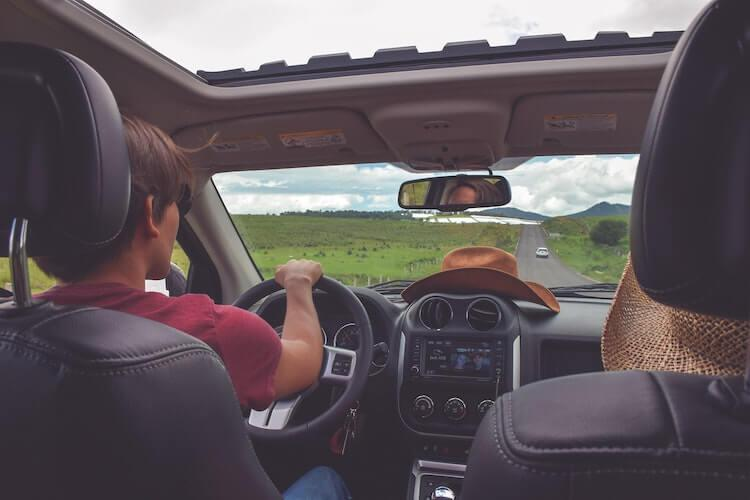 The Top 10 Couples Road Trip Tips