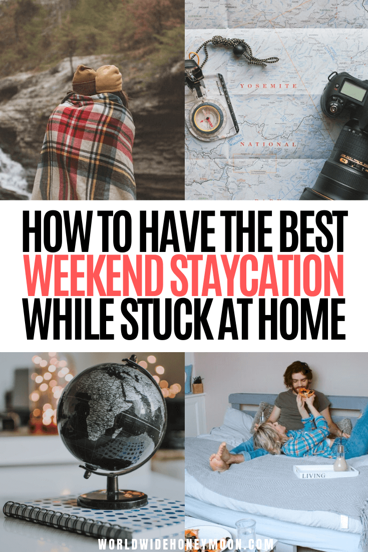 These are the best romantic weekend staycation ideas | Staycation Ideas | Staycation Ideas for Couples | Staycations | Travel While at Home | Can't Wait to Travel | Staycation Ideas for Couples at Home | Can't Afford to Travel | Can't Travel | Date Night Ideas | Date Night Dinner Recipes | Date Night Ideas at Home | Date Night Themes Couples #staycation #staycationideas #travelathome #travelideas #weekendstaycation