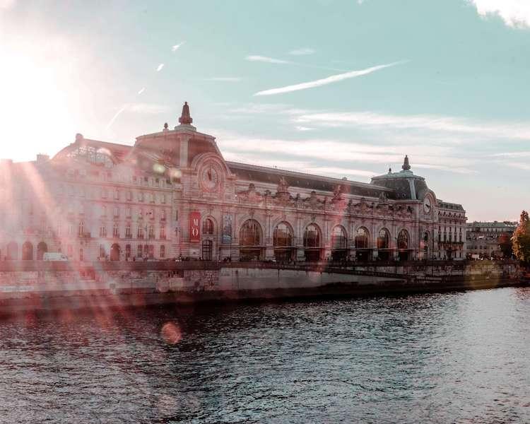 Cruise along the Seine_ Paris Bucket list