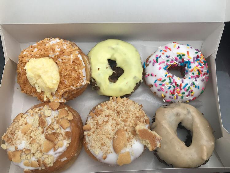 Mad Dog Creamery and Donuts - Top Things to do in Gatlinburg
