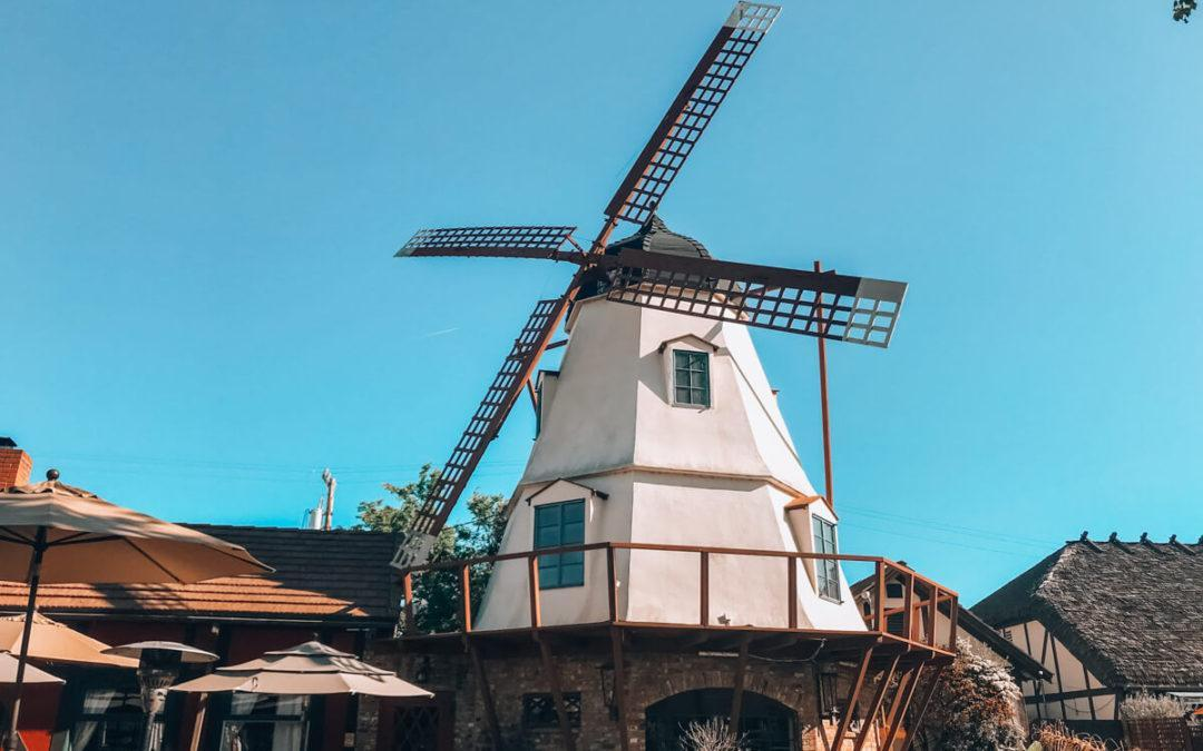 The 15 Best Things to do in Solvang, CA
