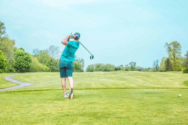 Golfing- One of the More Popular Things to do in Solvang