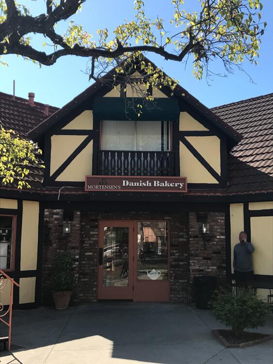 Mortensen's Danish Bakery