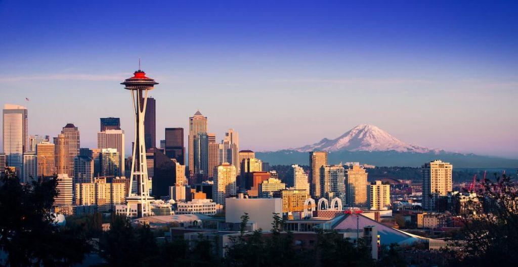 The Best Seattle 3 Day Itinerary - Weekend in Seattle - Weekend Trip to Seattle