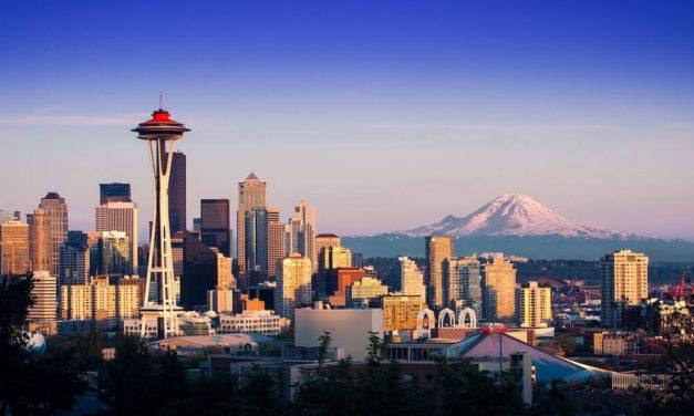 The Best Seattle 3 Day Itinerary: Everything You Need For the Perfect Long Weekend Trip to Seattle