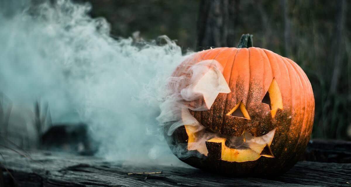 Best Places to Visit for Halloween