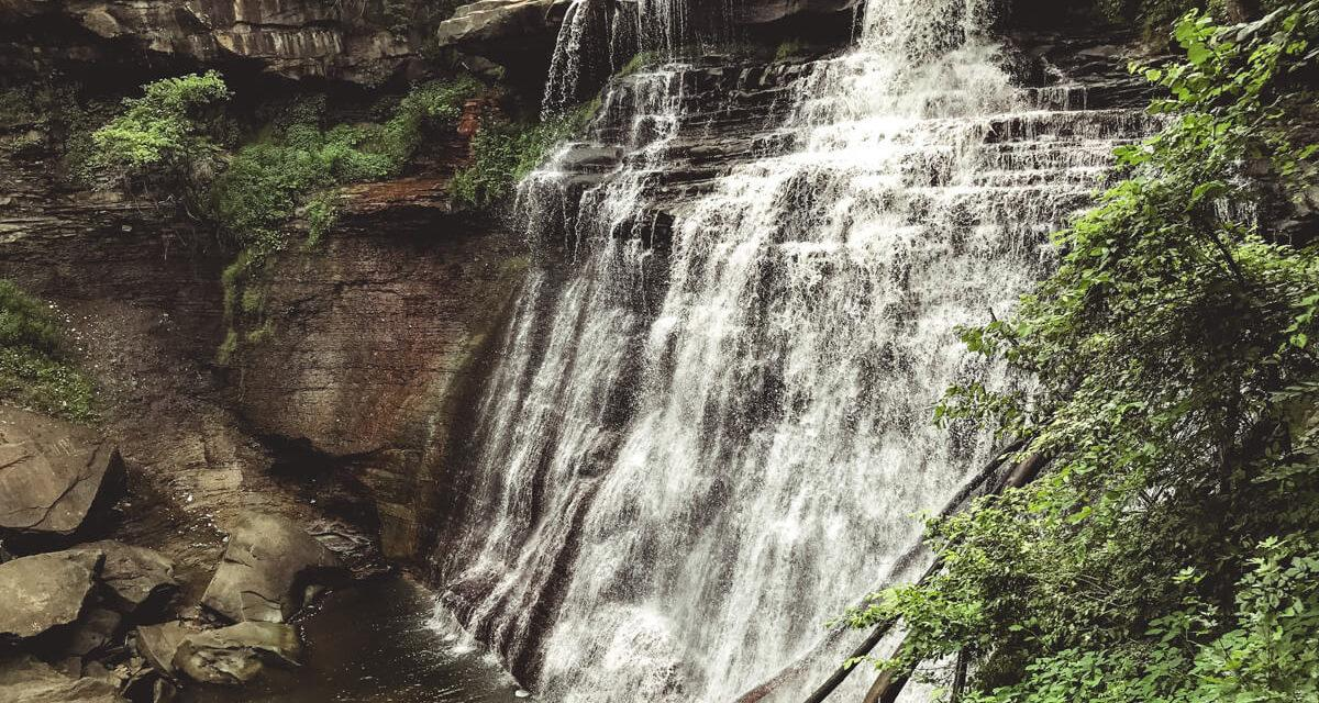 The Ultimate Guide to Cuyahoga Valley National Park
