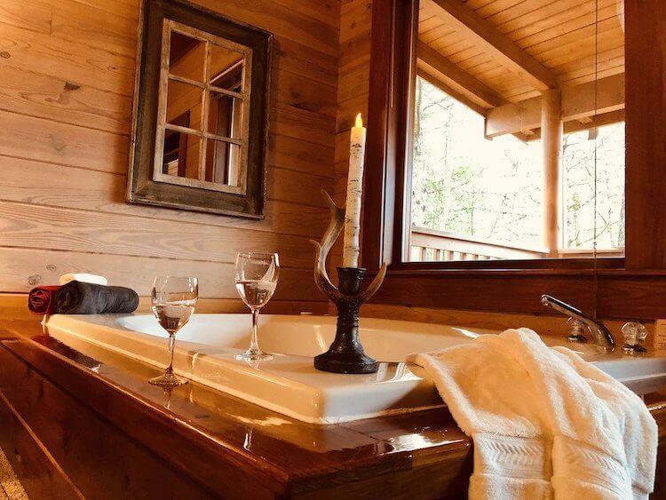 Falconrest - Best Cabins in Gatlinburg