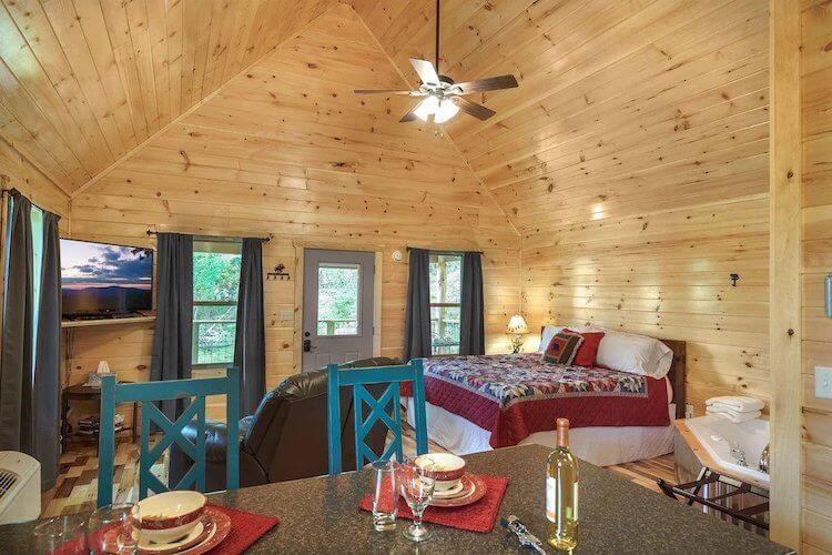 LoversEscape Best Cabins in Gatlinburg