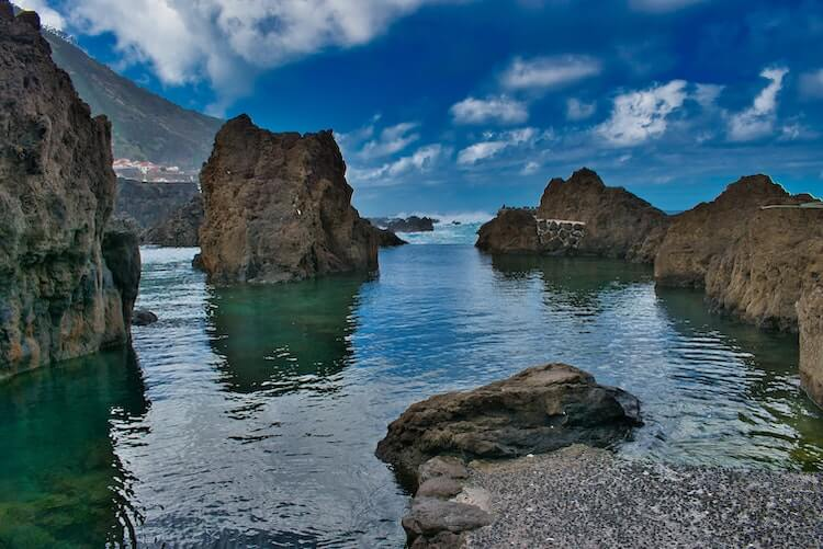 Madeira Portugal is a dream