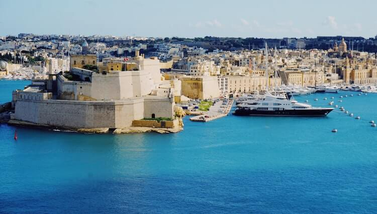 Malta is too beautiful during December