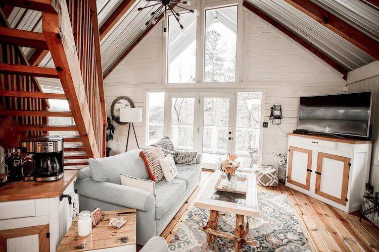 Mason Jar Lodge - Best Cabin in Gatlinburg