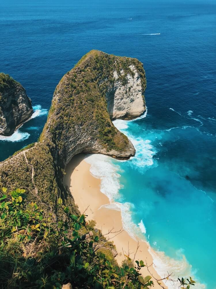 Where to Honeymoon in December