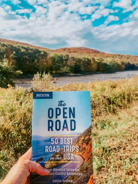 Moon Travel Guides Road Trip