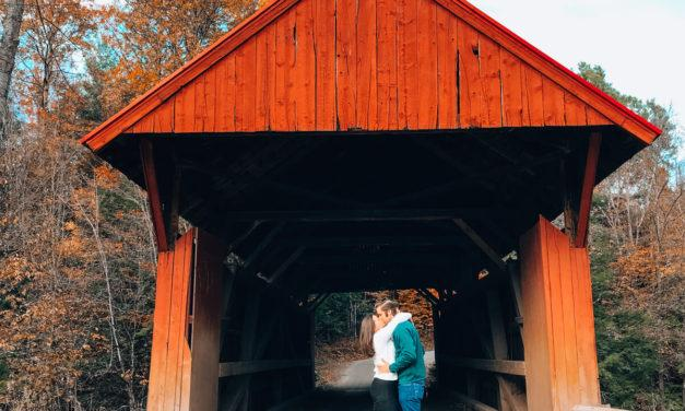 The Ultimate Vermont Road Trip Itinerary in a Week