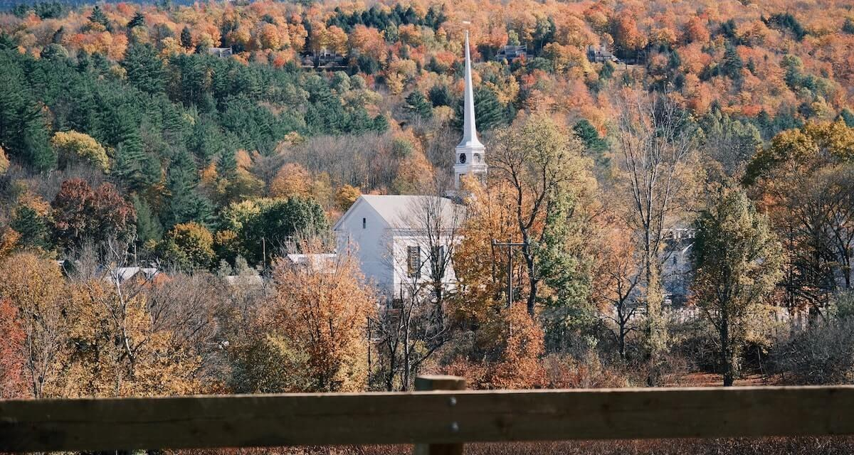 Ultimate Guide to a Stowe, Vermont Vacation
