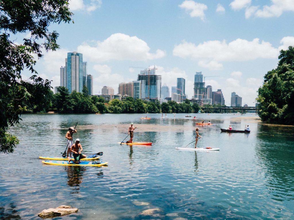 3 Days in Austin, Texas