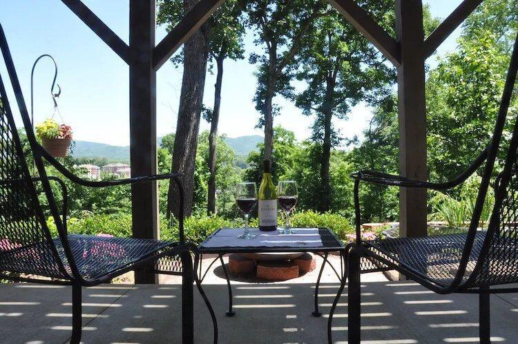 Asheville Vacation Rental Near Biltmore
