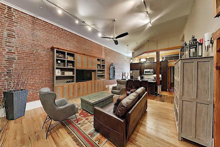 Beautiful Asheville Apartment VRBO