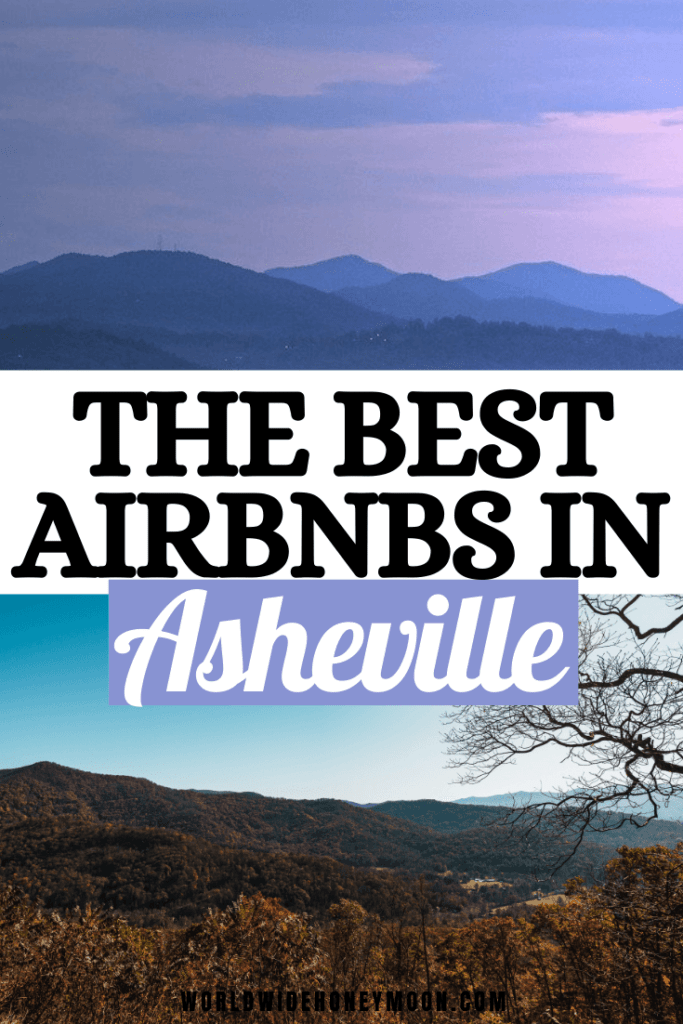 These are the 8 best Airbnbs in Asheville NC | Asheville NC Airbnb | Best Airbnb Asheville | Asheville Airbnb | Where to Stay in Asheville NC | Where to Stay in Asheville North Carolina | Asheville Where to Stay | Best Romantic Airbnbs | Airbnb Asheville NC | Airbnb Asheville Wedding | Best Airbnbs in the US | Best Airbnbs in North Carolina | Asheville NC Treehouse | Asheville Treehouse | Romantic Airbnbs in Asheville