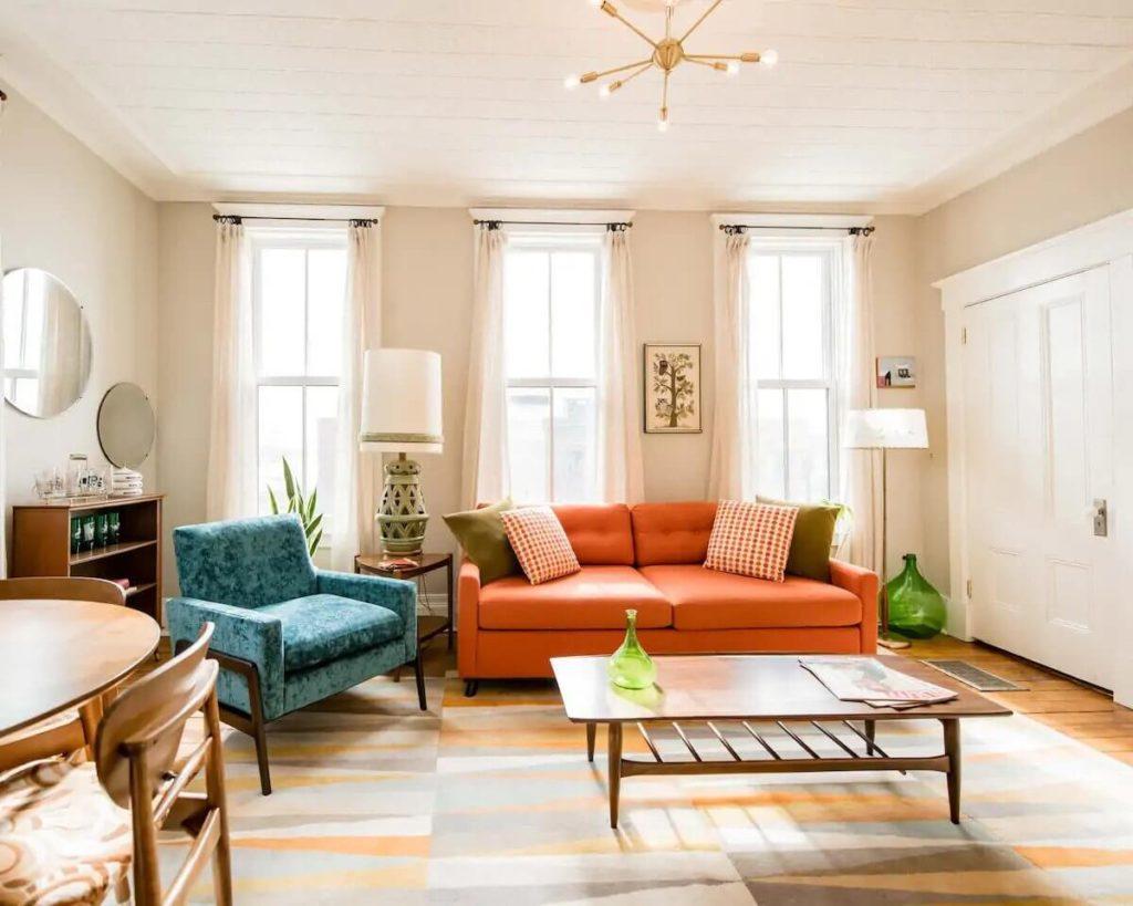 Burlington Airbnb