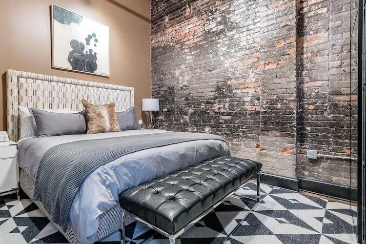 Chic Vacation Rental in Downtown Asheville