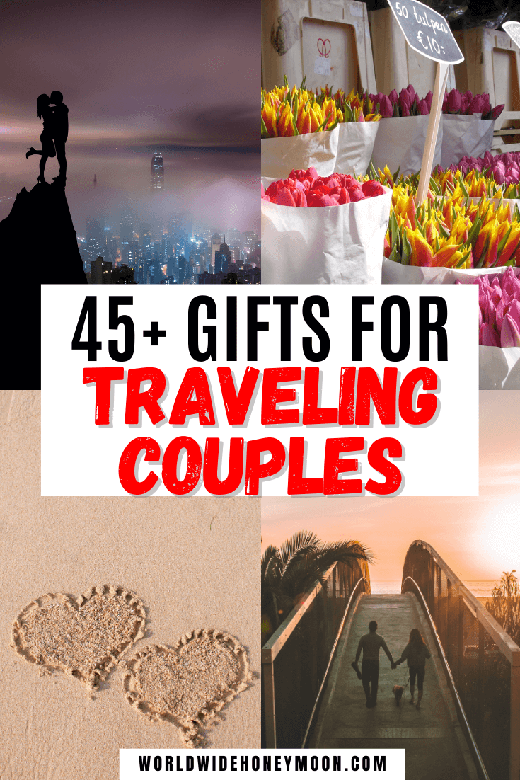 The Ultimate Gift Guide for Couples That Love Travel | Travel Gifts For Couples | Gifts for Couples Who Travel | Gifts for Couples Who Like to Travel | Gifts for Travel Couple | Couples Travel Gifts | Gift Ideas for Her | Gift Ideas for Him | Gifts for Travelers | Gifts for Travel Lovers | Gifts for Traveling | Travel Gift Ideas | Holiday Gifts For Couples | Couples Holiday Gifts | Holiday Couple Gifts | Holiday Gifts For a Couple | Christmas Gifts For Couples Unique | Valentines Day Gifts