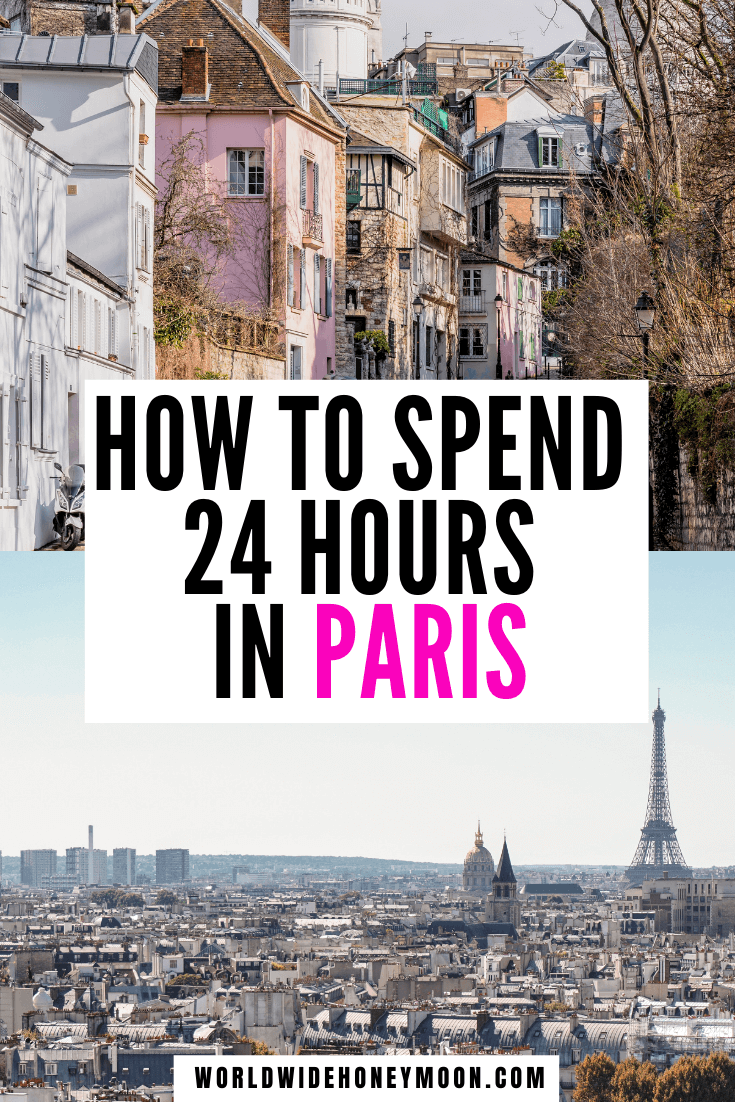 Find the best way to spend 1 Day in Paris | 1 Day in Paris France | 1 Day in Paris Tips | 1 Day in Paris Travel | Paris 1 Day | Paris 1 Day Itinerary | Paris Itinerary | Paris Itinerary Map | Paris Travel Ideas | Paris Honeymoon Ideas | 24 Hours in Paris | 24 Hours in Paris France | Paris in a Day | 24 Hours in Paris One Day | Europe Destinations | France Travel