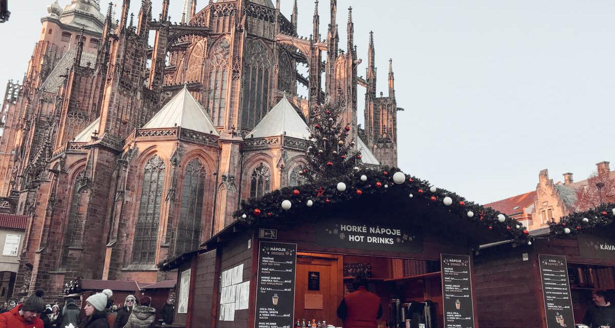 Best Tips for Visiting Prague for the Holidays