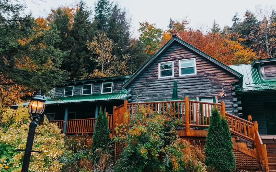 The 10 Most Charming Vermont Airbnbs That You'll Love